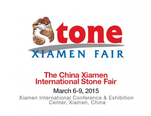 15TH CHINA XIAMEN INTERNATIONAL STONE FAIR XIAMEN, CHINA, 06-09 MAR 2015-min