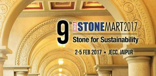 9TH INDIA STONEMART JAIPUR, INDIA, 02-05 FEB 2017-min